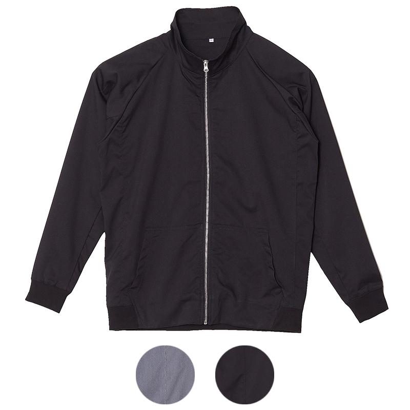 TRスタンドトラックジャケット
