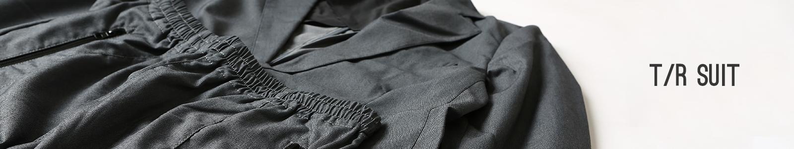セットアップ-TRスーツ